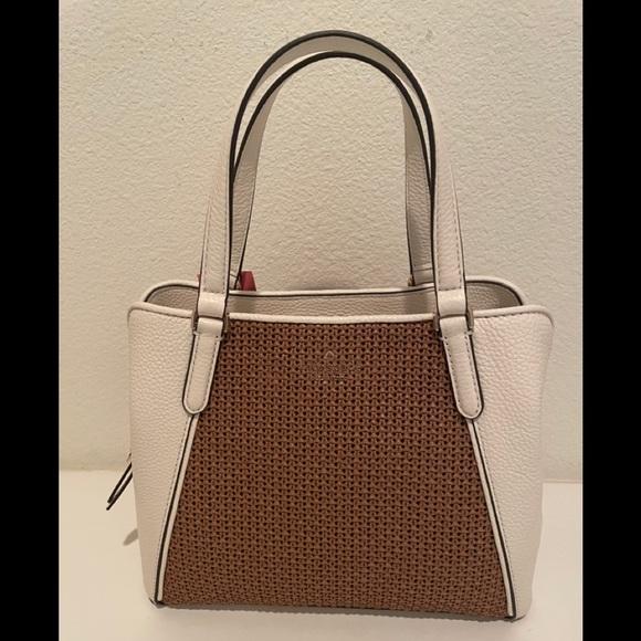 NWT Kate Spade Medium Satchel Leather  WKRU6775